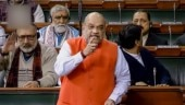 Federal US commission seeks sanctions against Amit Shah if CAB passed in Parliament