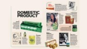 Domestic Product