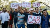 Anti-CAB protest: Congress workers burn PM Modi's effigy in Chandigarh