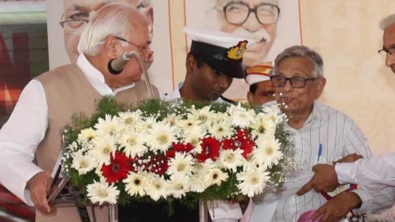Kerala Governor, Arif Mohammad Khan alleges heckling by historian Irfan Habib during History Congress