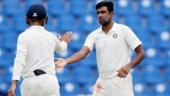 Goes unnoticed at times: Sourav Ganguly hails Ashwin for finishing decade as highest wicket-taker