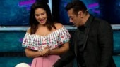 Bigg Boss 13 Somvaar Ka Vaar highlights: Sunny Leone celebrates Salman Khan's birthday