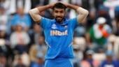 Jasprit Bumrah gives Ranji match a miss after Sourav Ganguly intervention