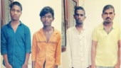 Sleepless night, mutton curry: How Telangana rape-murder accused spent first day in prison