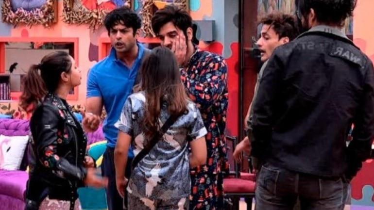 Bigg Boss 13 Episode 64 Highlights Rashmi Desai And Asim