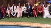 Bigg Boss 13 Weekend Ka Vaar highlights: No eviction, Sidharth and Shehnaz's romantic video is a hit
