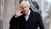 UK election: Exit poll forecasts PM Boris Johnson's victory