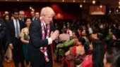 Indian issues take centre stage in British elections, Boris Johnson does temple round