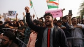 CAA protests: India welcomes New Year with fresh agitations
