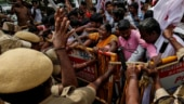 Over 1,500 arrested in India during days of protests over Citizenship Amendment Act