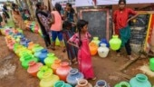 Thousands take pledge in Bengaluru to conserve water