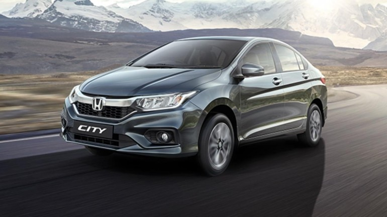 Honda City Bs6 Amaze Jazz Civic Cr V Offers Up To Rs 5 Lakh