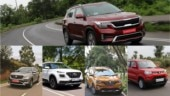 Top 5 new launches of 2019: Kia Seltos, MG Hector, Hyundai Venue, Renault Triber, Maruti Suzuki S-Presso