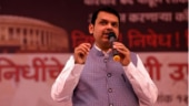 Affidavit case: Devendra Fadnavis gets exemption from appearance for day