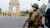 Security beefed up across national capital in view of new year celebrations