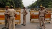 Prohibitory orders in Northeast Delhi, police conducts flag march