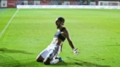 ISL: NorthEast secure late draw against Jamshedpur