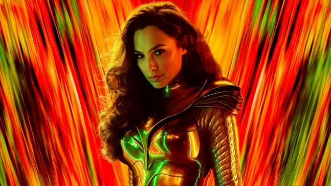 Wonder Woman 1984 trailer out: Gal Gadot's Golden Eagle Armor brings back 80s glam