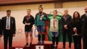 Commonwealth Games gold-medallist Mirabai Chanu wins another gold at Qatar International Cup