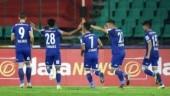 ISL: Chennaiyin extend Kerala's winless run with 3-1 victory