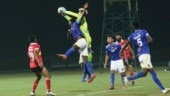 East Bengal salvages draw with late equaliser against Real Kashmir