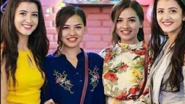 Fact Check Nepali Tiktok Stars Photo Passed Off As Finnish Ministers Fact Check News