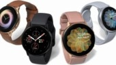 Samsung Galaxy Watch Active 2 4G launched in India: Price, features and offers