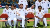 Pakistan's tour of embarrassment: Horror bowling, poor batting and shoddy fielding