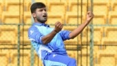 Ranji Trophy 2019-20: Delhi pulls a draw, Gowtham's 14-wicket haul gives Karnataka thrilling win