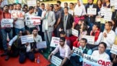 Protests against Citizenship Amendment Bill hit streets in Assam