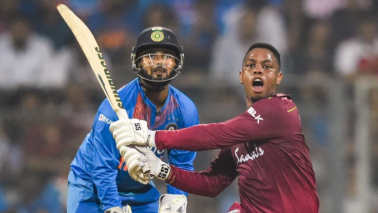 Shimron Hetmyer over the moon after being bought by Delhi Capitals for Rs 7.75 crore - Sports News
