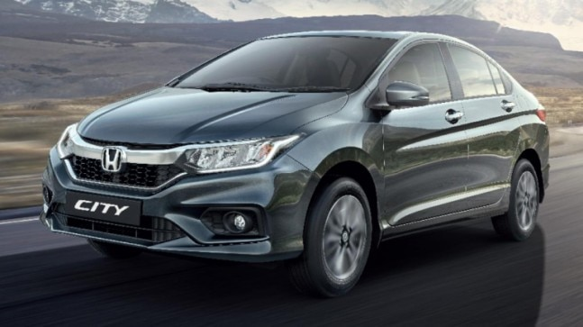 starts City BS6 price Honda in petrol launched at  India,