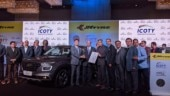 Hyundai Venue wins ICOTY 2020 award
