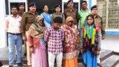 MP: Police team pose as groom's family to nab robber bride