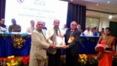 Jamia Millia Islamia professor conferred with 'Distinguished Scientist Award' 2019