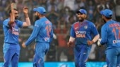 India vs West Indies 1st ODI Dream 11 Prediction, Captain and Vice Captain