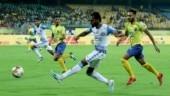ISL 2019-20: Messi Bouli brace helps Kerala Blasters pull a draw vs Jamshedpur
