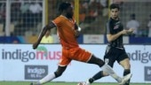 ISL 2019-20: FC Goa climb on top of table after 2-1 win over ATK