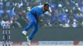 Mohammed Shami reminds me of Malcolm Marshall: Sunil Gavaskar praises 2019 ODIs' highest wicket-taker