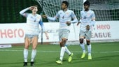 I-League: Eslava's penalty earns Chennai City a point against Aizawl FC