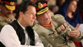Puppet Imran Khan, master General Bajwa and an India story