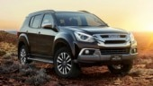 Isuzu mu-X: SUV gets 8-year/2 lakh km warranty under 5ecure package till December 31