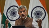 Jaishankar shares India's perspective on citizenship law