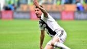 Mario Mandzukic leaves Juventus for Qatar's Al-Duhail
