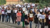 Rise up stronger: Jamia website hacked, intruders back students' anti-CAA protests