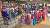 Voting for fourth phase of Jharkhand Assembly poll begins