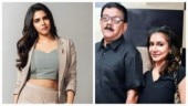 Kalyani on her parents Priyadarshan and Lissy's divorce: It was a shock, but now we are at peace