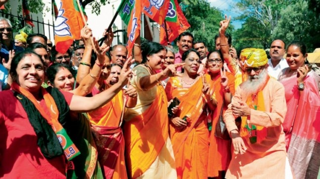 Now for the Hard Part | Karnataka By-election