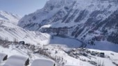 Winter is here: Freezing temp in J&K, Himachal, North India wrapped under cold wave