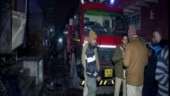 Delhi government announces Rs 10 lakh compensation to next of kin of those killed in Kirari fire